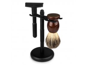 QSHAVE Razor Holder black1