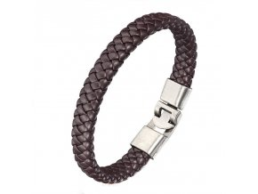 Elements Flatcord brown01