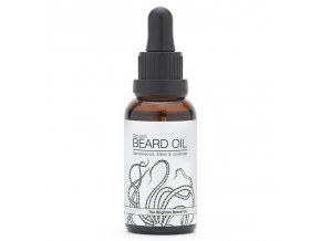 30ml Sandalwood Elemi & Lavender Beard Oil 1e