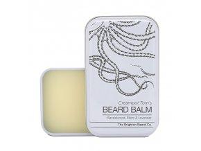 Beard Balm Sandalwood Elemi & Lavender 2