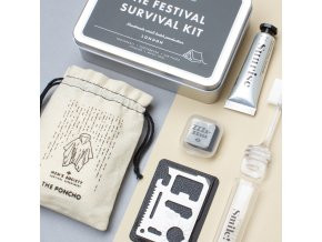 THE FESTIVAL SURVIVAL KIT 2