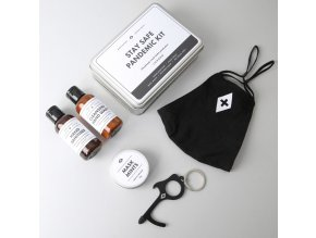 Stay safe pandemic kit 3