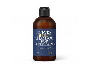 steves shampoo 0