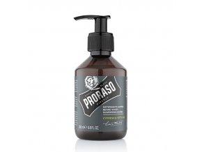 Proraso Shampoo Cypress and Vetyver01