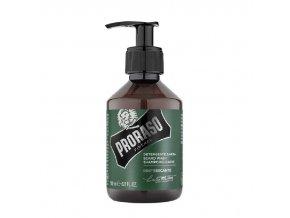Proraso Shampoo Rinfrescante01