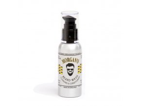 100ml Beard Wash01