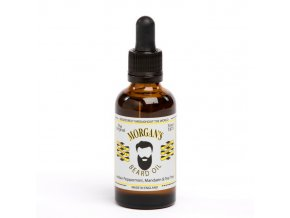 50ml Beard Oil