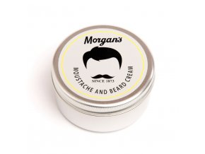 75ml Moustache Beard Cream e
