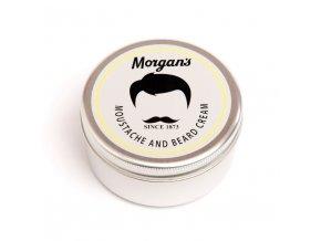 75ml Moustache Beard Cream e