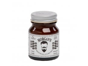 50g Moustache Styling Wax