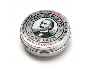 Captain Fawcetts Private Stock Beard Balm 60ml 2 1