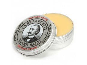 Captain Fawcetts Private Stock Beard Balm 1