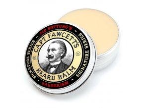 Captain Fawcett Sid Sottung Beard Balm 1