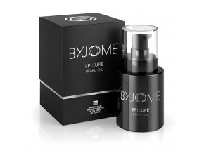 Olej na vousy Byjome Epicure 30ml