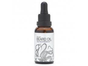 30ml Ylang Ylang & Sandalwood Beard Oil 1e