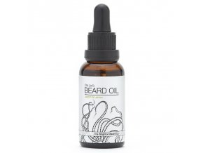 30ml Jasmin & Lemon Beard Oil 1e