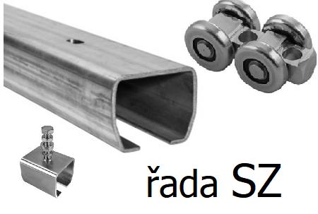 SZ TĚŽKÁ