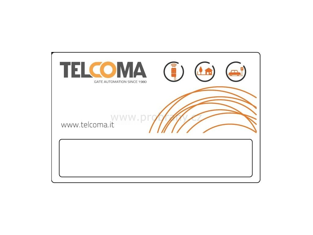 card telcoma