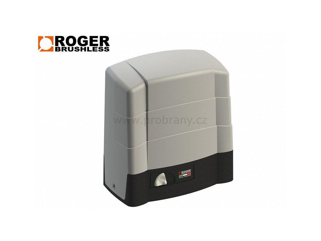 roger BG 2200 probrany.cz