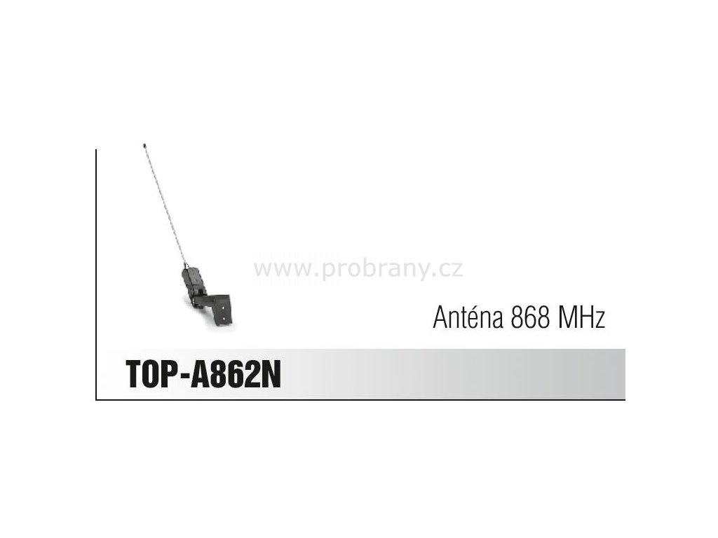 CAME A 862N anténa, frekvence 868Mhz
