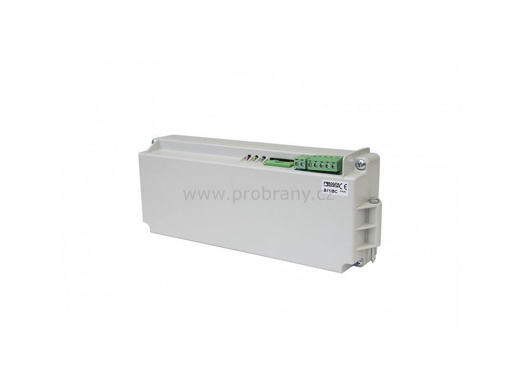 ROGER B71/BC/INT - Plastový box s kartou a 2x aku pro B70/2DC