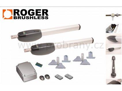 ROGER be20 210kit