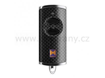 Hörmann HSE 2 BS Carbon dálkový ovladač pohonu brány a vrat