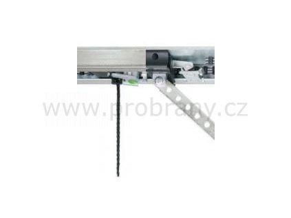 Hörmann vodící lišta FS 10 pro pohony Promatic a Supramatic