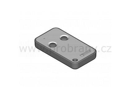 ROGER TX52 R - dvoukanálový dálkový ovladač 433,92MHz