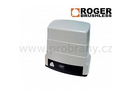 ROGER BH30/803 - Brushless pohony posuvných bran do 800-1000kg