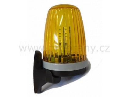 EP F5 LED univerzální výstražná lampa 230V