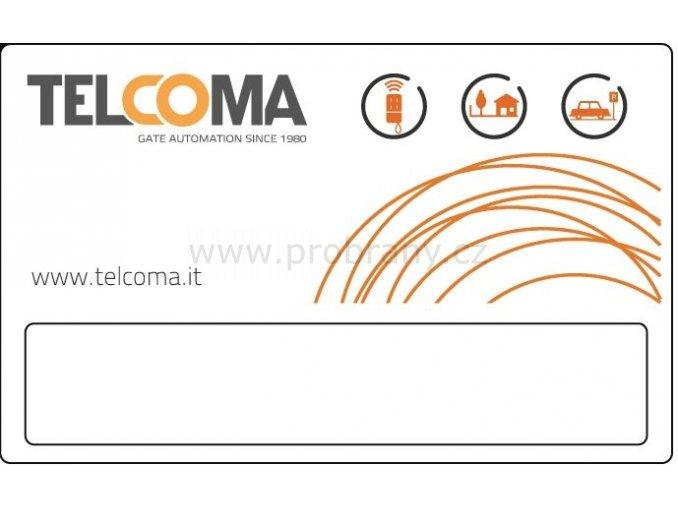 card telcoma