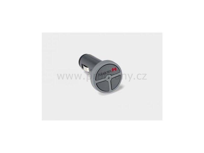 MARANTEC Digital 323, 3-kanálový dálkový ovladač, 433 Mhz