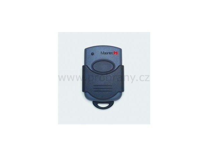 MARANTEC MICRO 321, 1-kanálový dálkový ovladač, 868Mhz
