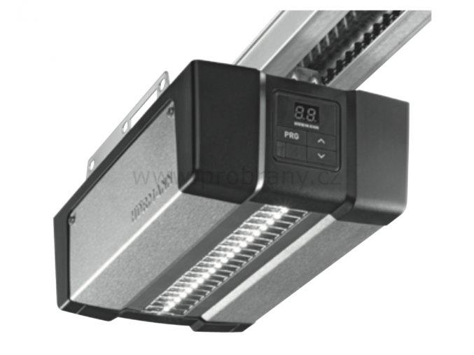 Hörmann Supramatic E série 3 Bisecur, stropní pohon pro garážová  vrata + dálkový ovladač HS5 BS