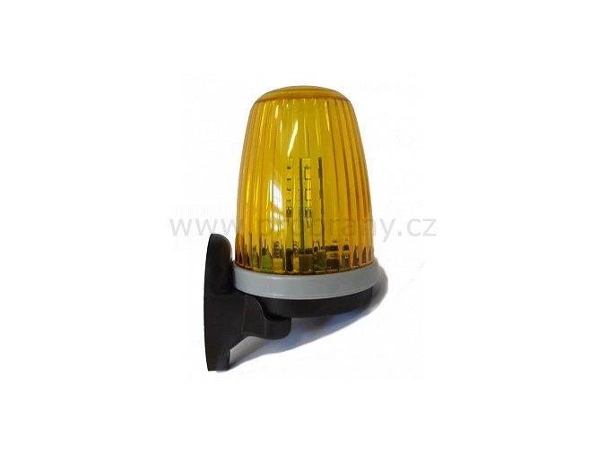 EP F5 LED univerzální výstražná lampa 24 V