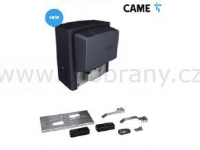 CAME BX-78 pohon posuvné brány do 800kg, fotobuňky, dálkový ovladač TOP 432 EE