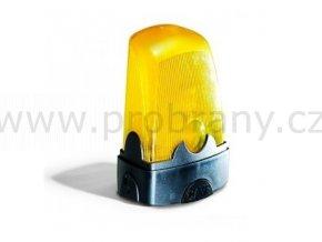 CAME KIAROLXN bezpečnostní maják 230V, odolný proti vibracím 25W, IP54