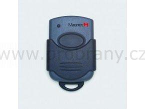 MARANTEC MICRO 321, 1-kanálový dálkový ovladač, 433Mhz