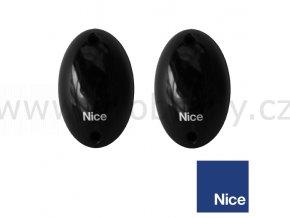 NICE BF bezpečnostní fotobuňky