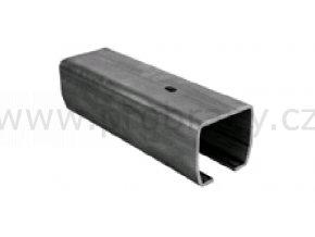 CAIS STAGE SB vodící profil 73x61mm, bez povrchové úpravy