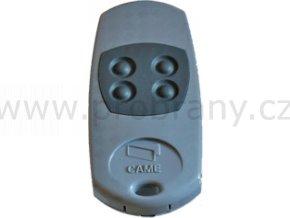 CAME TOP 434 EE dálkový ovladač čtyřkanálový, frekvence 433 Mhz, náhrada za TOP 434 EV