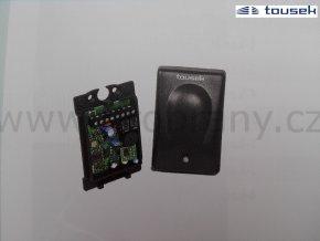 TOUSEK RS 868, externí přijímač