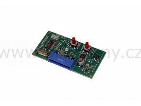 ROGER H93/RX22A/I - zásuvný přijímač pevný kód