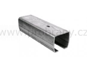 CAIS STAGE SZ vodící profil, šína 71x63mm, povrchová úprava pozink