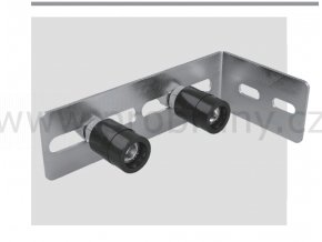 CAIS FRM 2 horní vedení brány dvoukladkové 0-160mm