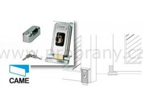 CAME LOCK 82 elektrický zámek pro křídlovou bránu s oboustrannou cylindrickou vložkou