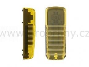 PF51 - fotobuňky s LED majákem