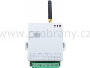 GSM ovládání pro pohony bran a vrat G1000