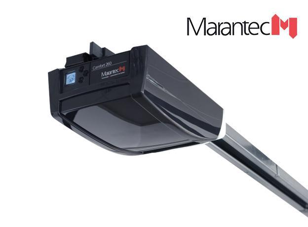 Marantec Comfort 280.2, pohon pro garážová vrata výšky 2,49m a plochy 13m2